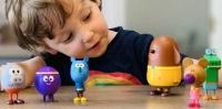 Wholesalers of Hey Duggee Figurine Set toys image 3