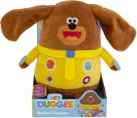 Wholesalers of Hey Duggee Musical Duggee Soft Toy toys image