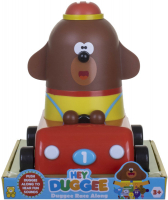 Wholesalers of Hey Duggee Race Along With Fun Sounds toys Tmb