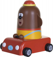 Wholesalers of Hey Duggee Race Along With Fun Sounds toys image 2