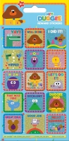 Wholesalers of Hey Duggee Reward Stickers toys image