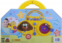 Wholesalers of Hey Duggee Spin And Groove With Dj Duggee toys image 4