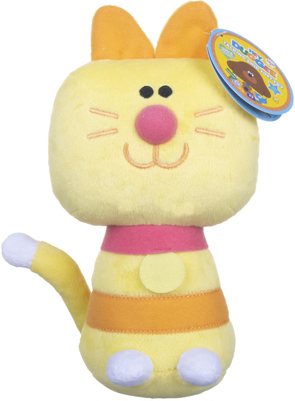 Wholesalers of Hey Duggee Talking Enid Soft Toy toys