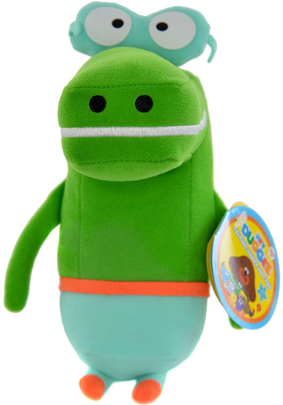 Wholesalers of Hey Duggee Talking Squirrel Soft Toy Happy toys