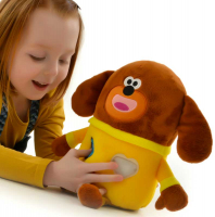 Wholesalers of Hey Duggee Voice Activated Smart Duggee Soft Toy toys image 2