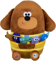Wholesalers of Hey Duggee With Music And Storytime Squirrels toys image 2