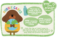 Wholesalers of Hey Duggee With Music And Storytime Squirrels toys image 3