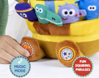 Wholesalers of Hey Duggee With Music And Storytime Squirrels toys image 4
