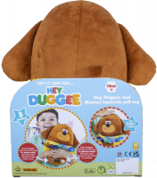 Wholesalers of Hey Duggee With Music And Storytime Squirrels toys image 5