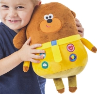 Wholesalers of Hey Duggee Woof Woof Duggee Soft Toy toys image 2