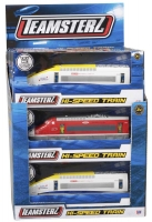 Wholesalers of Hi-speed Train toys image
