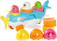 Wholesalers of Hide & Squeak 2 In 1 Load & Go Plane toys image 2