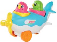 Wholesalers of Hide & Squeak 2 In 1 Load & Go Plane toys image 3