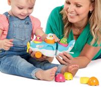 Wholesalers of Hide & Squeak 2 In 1 Load & Go Plane toys image 4