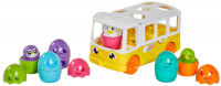 Wholesalers of Hide & Squeak Egg Bus toys image 2