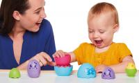 Wholesalers of Hide & Squeak Nesting Eggs toys image 4