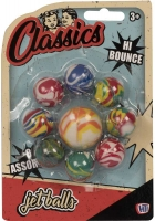 Wholesalers of High Bounce Jet-balls toys image