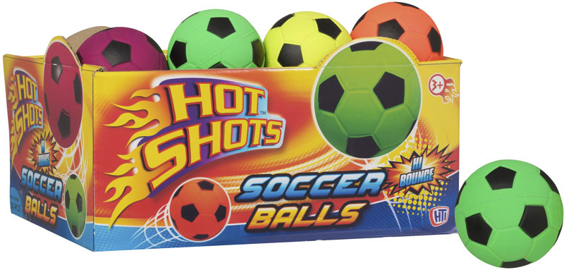 Wholesalers of High Bounce Soccer Ball toys