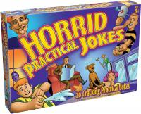 Wholesalers of Horrid Practical Jokes toys image