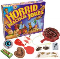 Wholesalers of Horrid Practical Jokes toys image 2