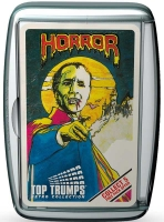 Wholesalers of Top Trumps - Horror 1 Retro toys image
