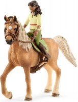 Wholesalers of Schleich Horse Club Sarah & Mystery toys image 2