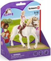 Wholesalers of Schleich Horse Club Sofia & Blossom toys image