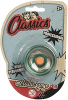 Wholesalers of Metallic Yoyo toys image