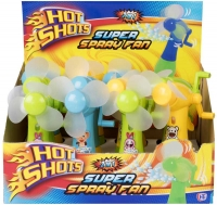 Wholesalers of Hot Shots Super Spray Fan toys image