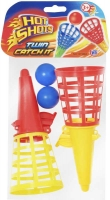 Wholesalers of Hot Shots Twin Catch It Asst toys image