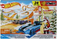 Wholesalers of Hot Wheels 2021 Advent Calendar toys Tmb