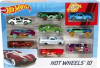 Wholesalers of Hot Wheels Basic Car 10 Pack toys Tmb