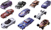 Wholesalers of Hot Wheels Basic Car 10 Pack toys image 2