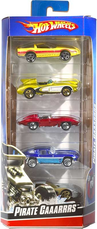 Wholesalers of Hot Wheels Basic Car 5 Pack toys