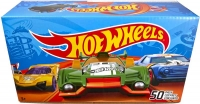 Wholesalers of Hot Wheels Basic Car 50 Pack toys image