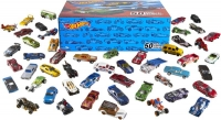 Wholesalers of Hot Wheels Basic Car 50 Pack toys image 3