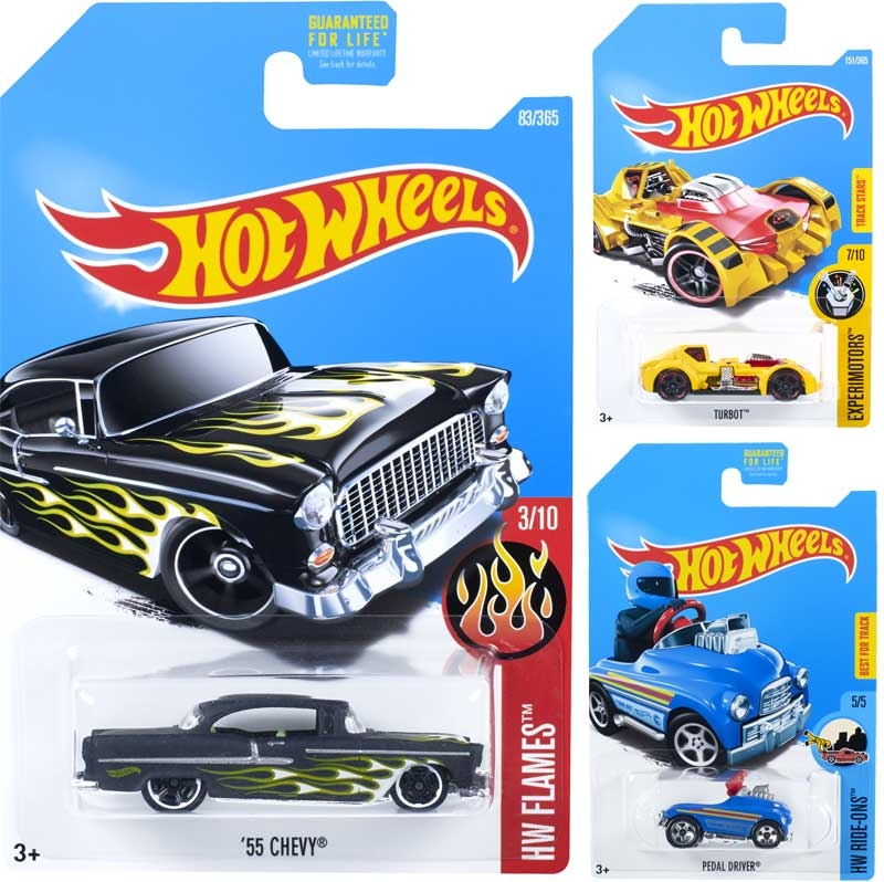 Wholesalers of Hot Wheels Basic Car Clipstrip toys