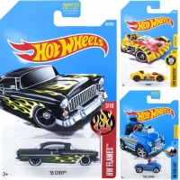 Wholesalers of Hot Wheels Basic Car Clipstrip toys image
