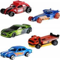Wholesalers of Hot Wheels Basic Car Clipstrip toys image 3