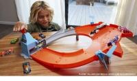 Wholesalers of Hot Wheels Championship Trackset Asst toys image 5
