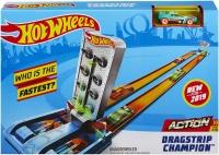 Wholesalers of Hot Wheels Championship Trackset Asst toys image 6