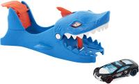 Wholesalers of Hot Wheels City Launchers Asst toys image 4