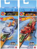 Wholesalers of Hot Wheels City Launchers Asst toys Tmb