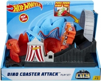 Wholesalers of Hot Wheels City Nemesis Asst toys Tmb