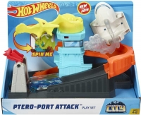 Wholesalers of Hot Wheels City Nemesis Asst toys image 2