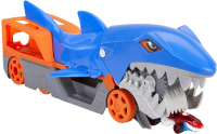 Wholesalers of Hot Wheels City Shark Chomp Transporter toys image 2