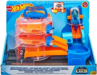 Wholesalers of Hot Wheels City Super Asst toys image