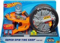 Wholesalers of Hot Wheels City Super Asst toys image 2