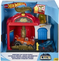 Wholesalers of Hot Wheels City Themed Asst toys image 2