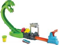 Wholesalers of Hot Wheels City Toxic Snake Strike toys image 2